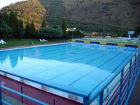 Ponferrada el bierzo instalaciones deportivas de for Piscinas ponferrada