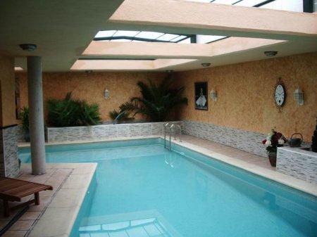 Ponferrada el bierzo climatizacion de piscinas for Piscinas ponferrada
